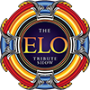 The ELO Tribute Show Logo